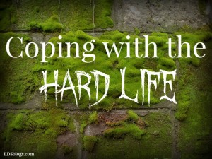 Coping with the Hard Life, Roberta Hess