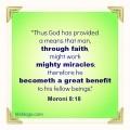 Moroni 8:18