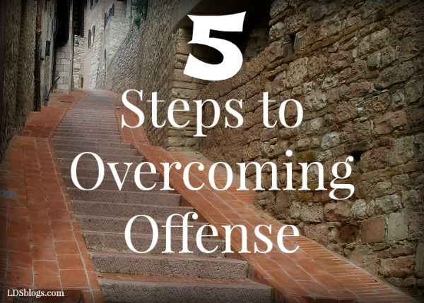 Don't Believe the Hype — Taking Offense is not the Way to Go