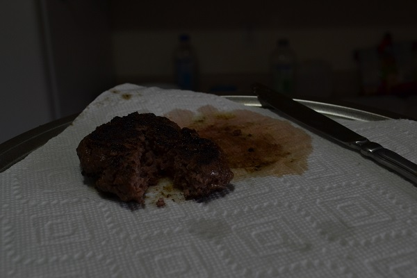 Making Hamburgers - Picture 10