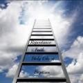 climbing a ladder1