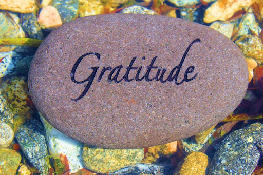 Use Gratitude to Hasten the Work of Salvation