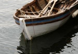 oldrowboat