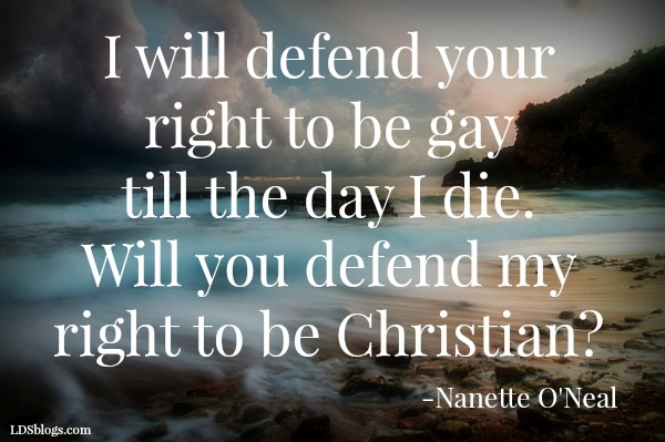 LGBT and Religious Liberty