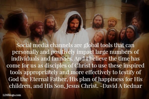 Social Media And Testimonies