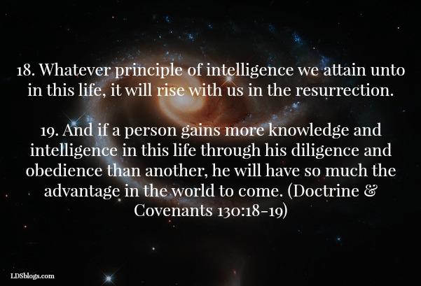 God's Spirit vs. Man's Frail And Feeble Minds