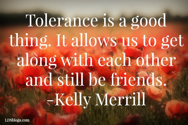 6 Ways To Teach Tolerance