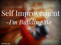 Self Improvement- To read more of DarEll's articles, click here.