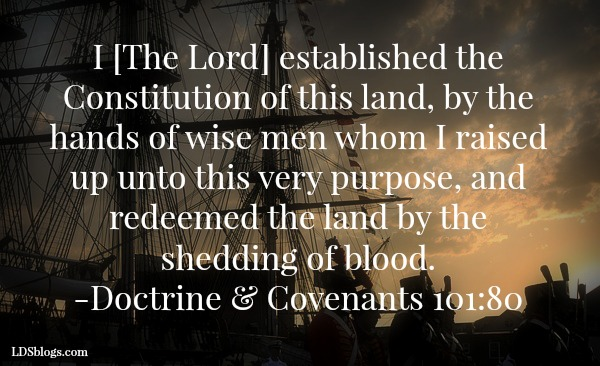 The Constitution As Our Guide