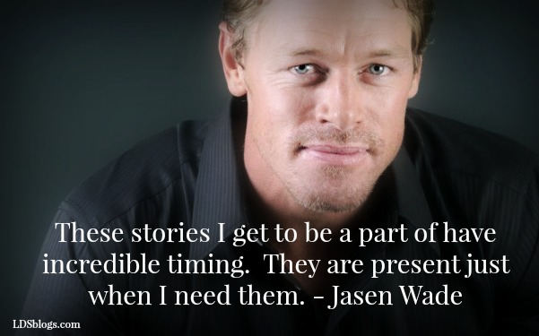 Jasen Wade, Star Of The Cokeville Miracle Speaks