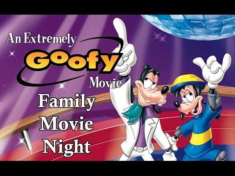 Family Movie Night: An Extremely Goofy Movie