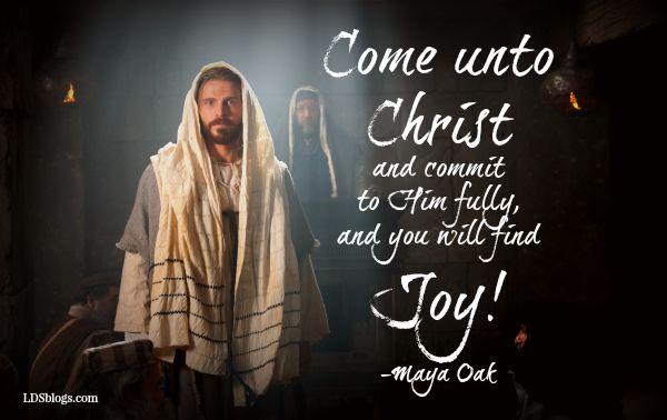 Come Unto Him