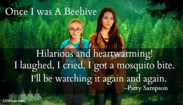 Once I Was A Beehive…Movie Review