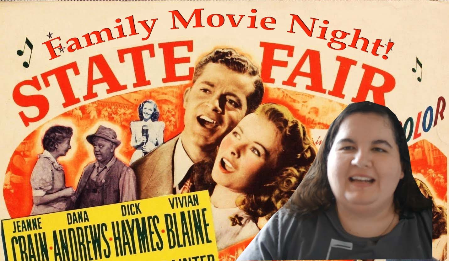 Family Movie Night: State Fair
