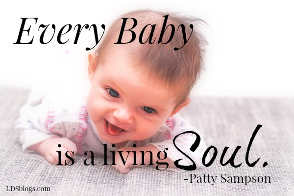 Save The Baby Humans- Stop Abortion