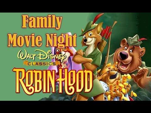 Family Movie Night Robin Hood Lds Blogs
