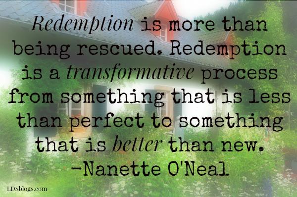 The Good Samaritan's Secret Message of Redemption