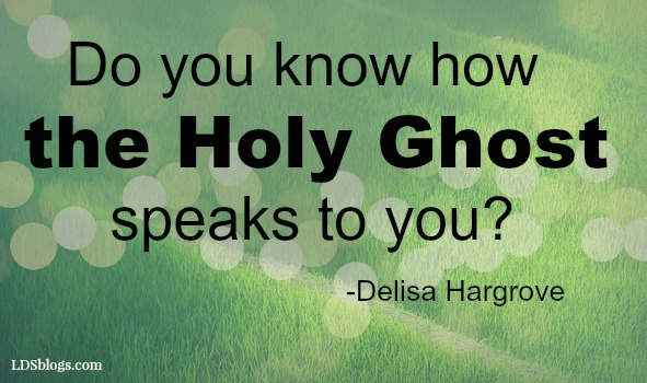 Recognizing The Holy Ghost