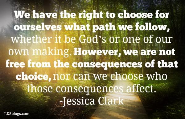 Faith and Agency