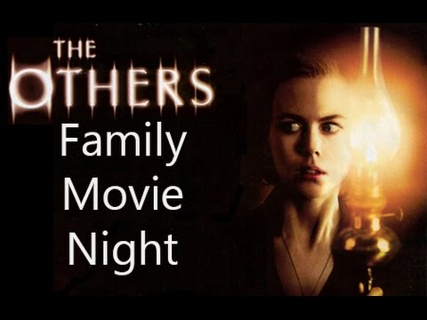 Family Movie Night: The Others