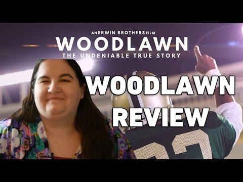 Family Movie Night: Woodlawn