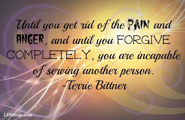 Pain Is A Choice