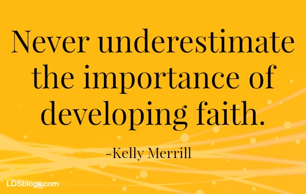 10 Principles of Faith