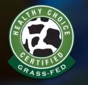 American grass fed organization