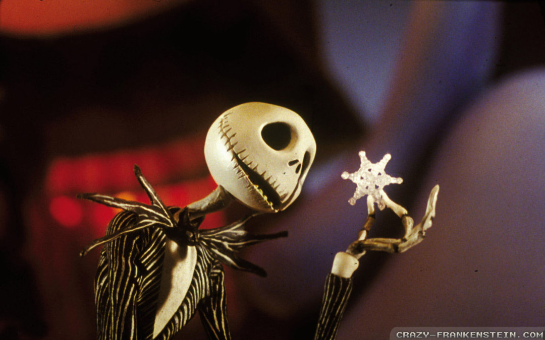 Family Movie Night: The Nightmare Before Christmas
