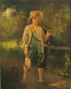 Karl Witkowski - Gone Fishing