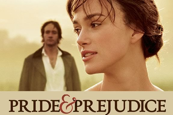 Family Movie Night: Pride and Prejudice