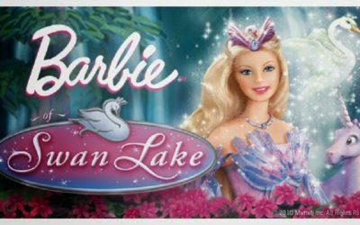 Family Movie Night: Barbie Swan Lake