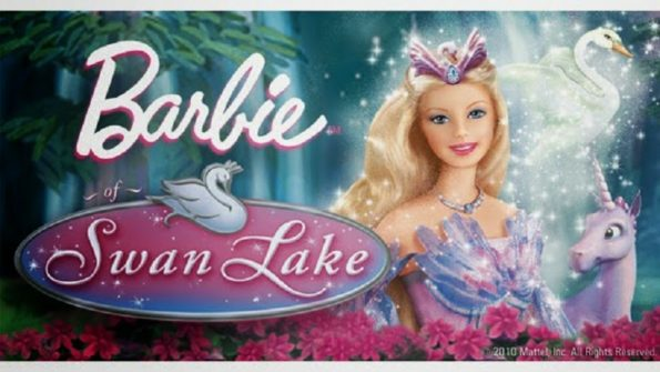 Family Movie Night: Barbie Swan Lake