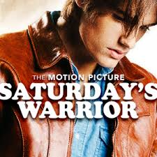 Family Movie Night: Saturday's Warrior