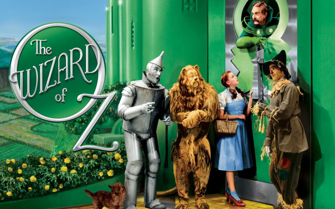 Family Movie Night: The Wizard of OZ