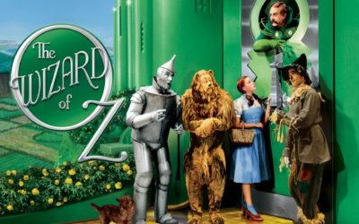 Family Movie Night: The Wizard of OZ