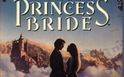 Family Movie Night: The Princess Bride