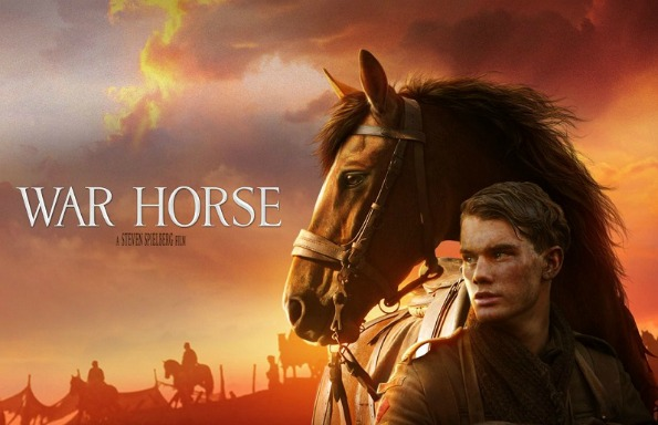 Family Movie Night: War Horse