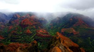 Waimea Canyon 2