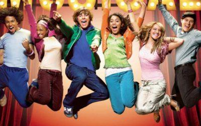 Family Movie Night: High School Musical