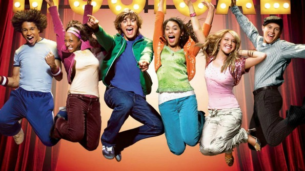 Family Movie Night: High School Musical