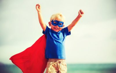 Autism Gives You Super Powers