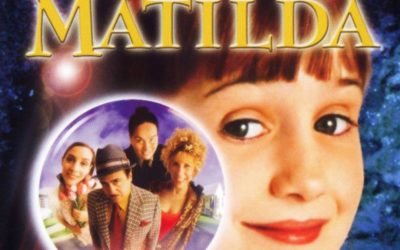 Family Movie Night: Matilda