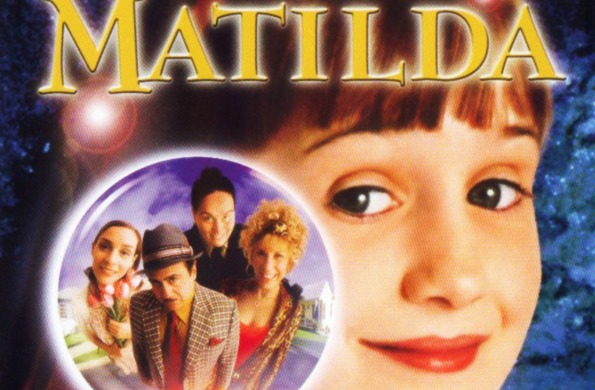 Family Movie Night: Matilda