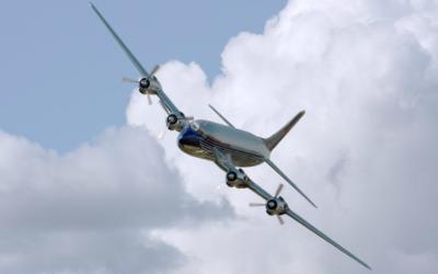 Adjusting Your Flight Pattern