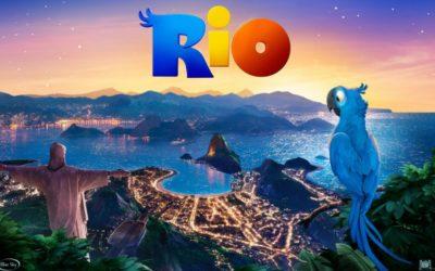 Family Movie Night: Rio