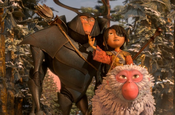 Family Movie Night: Kubo