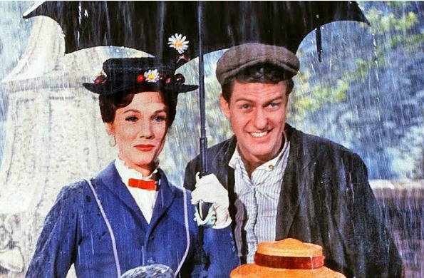 Family Movie Night: Mary Poppins