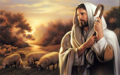 The Matchless Gift of the Savior
