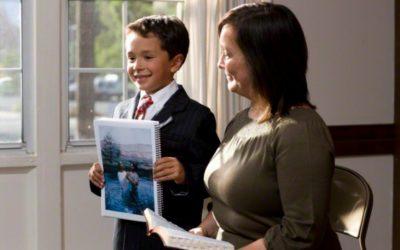 Orienting New Teachers